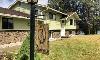 Riverwood House